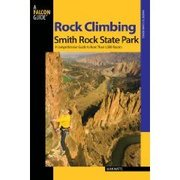 Rock Climbing Photo: Rock Climbing Smith Rock State Park, 2nd