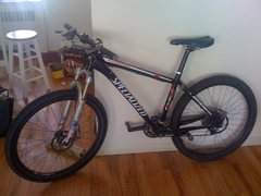 Rock Climbing Photo: specialized stumpjumper for sale