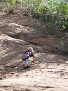 Rock Climbing Photo: Red Rocks Park