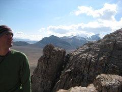 Rock Climbing Photo: The Original Jong Lord