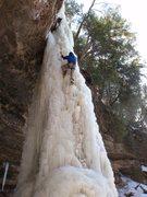 Rock Climbing Photo: Ben Clark (Mountain Hardware Athlete) - Climbing G...