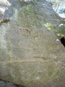 Rock Climbing Photo: Rusty Rings