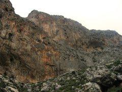 Rock Climbing Photo: Arhi
