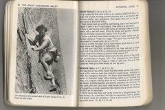 Rock Climbing Photo: John strand.