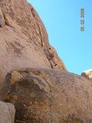 Rock Climbing Photo: Beck's Bet