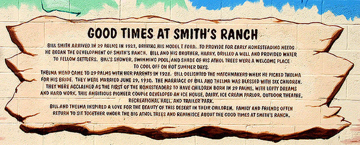Smith's Ranch story. <br> Photo by Blitzo.