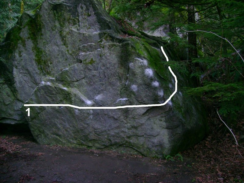 1. The Full Traverse