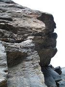 Rock Climbing Photo: Sweet Climb...Short but a lot of fun!