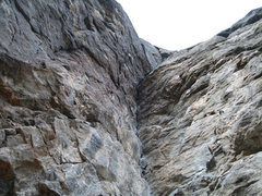 Rock Climbing Photo: Sweet....
