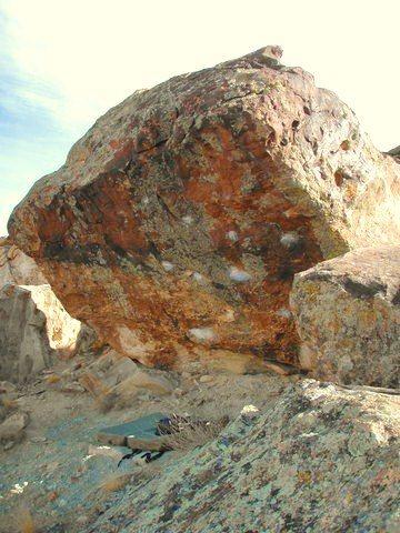 Rock Climbing Photo: Peregrinus.