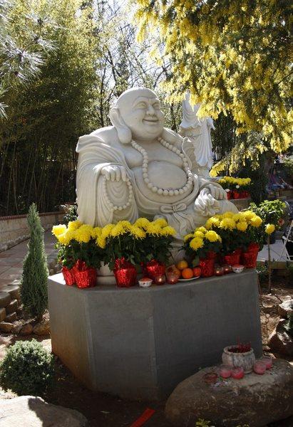 Da Buddah