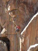 Rock Climbing Photo: Climbing So Wild at Thunder Ridge photo by Kevin M...