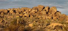 Rock Climbing Photo: Artic Circle area. Photo by Blitzo.