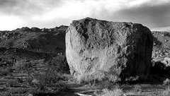 Rock Climbing Photo: The Iceberg. Photo by Blitzo.