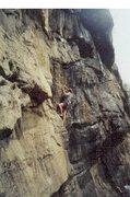 Rock Climbing Photo: ibeam