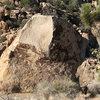Yabo Boulder.<br> Photo by Blitzo.