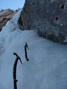 Rock Climbing Photo: VHMF2010