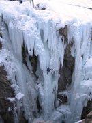 "Rock Climbing Photo: ""Le Pissoir"" or something else? Mar., 20..."