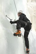 Rock Climbing Photo: I believe this is Pokey from the best I can tell/r...