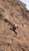 Rock Climbing Photo: Sometimes you don't want all the extra weight and ...