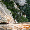 Into the Wild, West Fork Wall