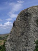 Rock Climbing Photo: Kampong Cham climbing