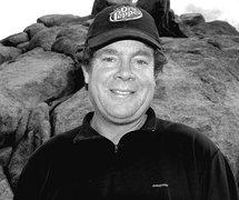 Rock Climbing Photo: The late Tom Burke. Teacher, climber, friend. Tom ...