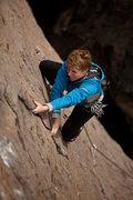 Rock Climbing Photo: Mary Devore
