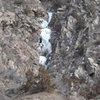 Waterton Ice