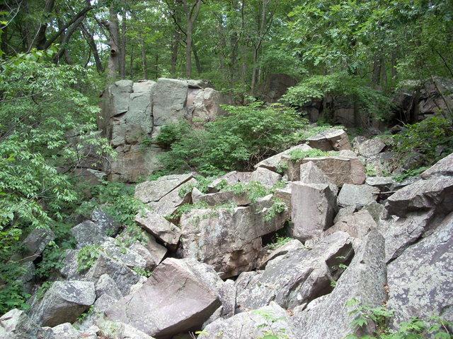Rock Climbing Photo: More Dark Horse.