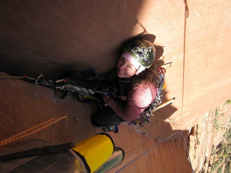 Rock Climbing Photo: somewheres II
