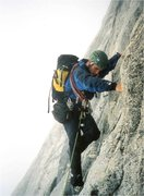 Rock Climbing Photo: More Helmet Art