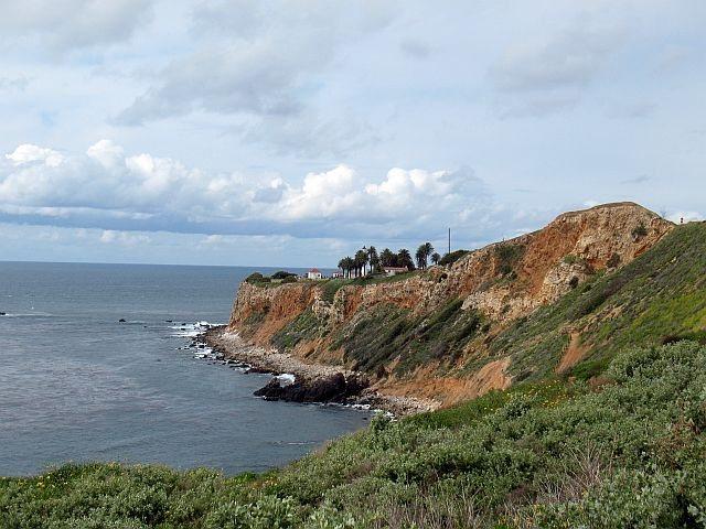 Point Vicente Lighthouse, Rancho Palos Verdes