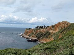 Rock Climbing Photo: Point Vicente Lighthouse, Rancho Palos Verdes