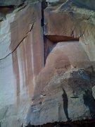 Rock Climbing Photo: A third pic.
