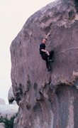 Rock Climbing Photo:     The seasons in the high desert are sublime. Er...