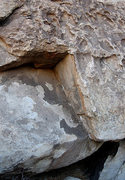 "Rock Climbing Photo: ""Coyote Corner"". Photo by Blitzo."