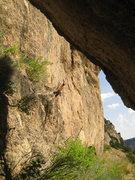Rock Climbing Photo: WWW Sinks