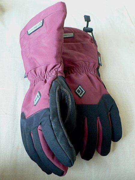 Rock Climbing Photo: Gloves, BD womens medium.