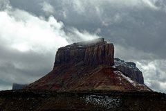 Rock Climbing Photo: Davis Canyon area, Indian Creek