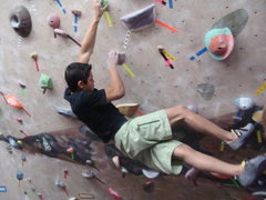 Rock Climbing Photo: 2009 T&D Fest