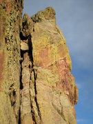 Rock Climbing Photo: Consummation Nite.