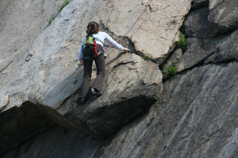 ClimbX   3-13-10