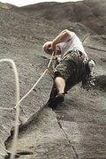 Rock Climbing Photo: aaron on Japanese gardens.