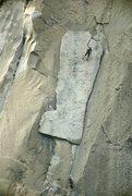 Rock Climbing Photo: Doing the NIAD june 2009