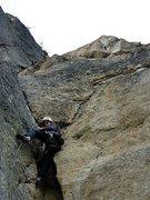 Rock Climbing Photo: trivia photo