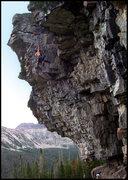 Rock Climbing Photo: Lost Souls