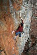 Rock Climbing Photo: limehouse (Photo credit Jason Simpson)