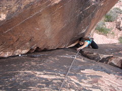 Rock Climbing Photo: Classic Corner, one of the great single pitch clim...