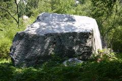 Rock Climbing Photo: Meadow Boulder